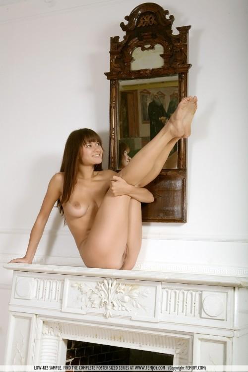 Mujeres Colombianas Desnudas